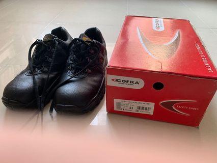 Cofra 安全鞋 (全新)