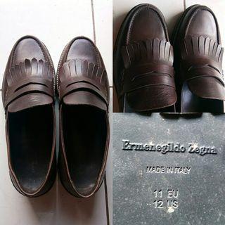 Formal Shoes ERMENEGILDO ZEGNA