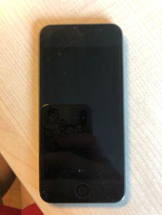 iPod touch 6 64GB (依家apple得32同128揀)