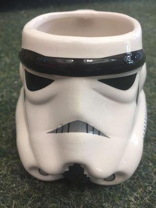 🚚 Star Wars Stormtrooper Cup