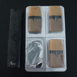 Akso Pod System