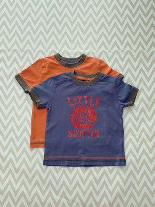 Mothercare Baby T-shirt