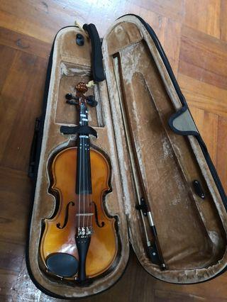 小童兒童小提琴