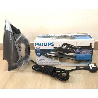 Philips Azur 2600W Steam Iron