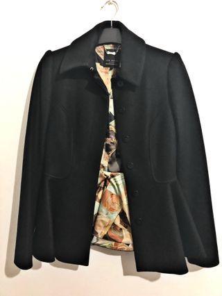 Ted Baker Black Coat