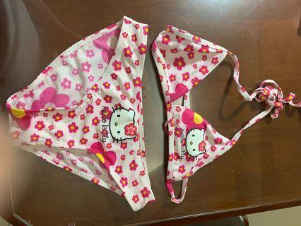🚚 女童(0-3歲)泳衣