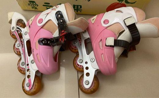 🚚 兒童溜冰鞋5歲以下