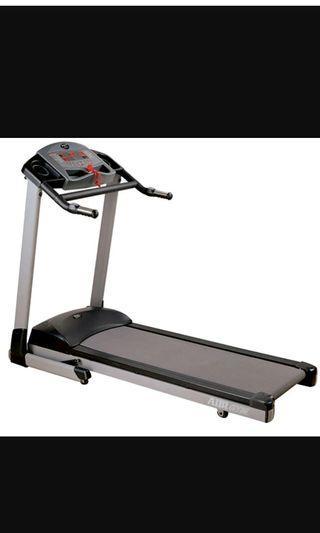 Aibi AB-T940 Foldable Treadmill for $150