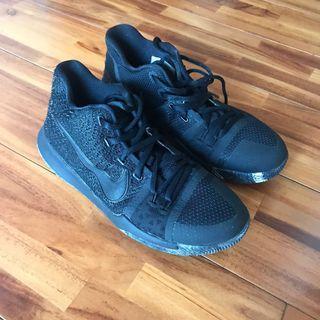 Nike Kyrie 3 Marble Basketball
