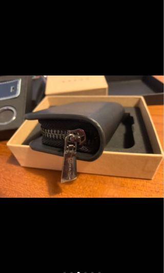 🚚 Volvo 鑰匙皮套 保證原廠商品 鑰匙包