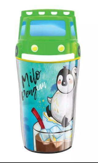Milo Shaker / Tumbler (BPA free)
