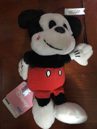 米奇老鼠 Mickey Mouse