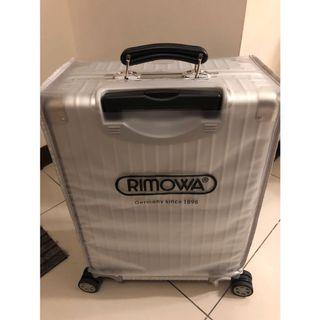 RIMOWA 20吋 鋁合金 行李箱 賣場狀況最好 最便宜
