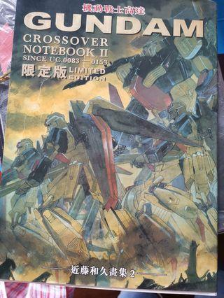 高達限定版, Gundam
