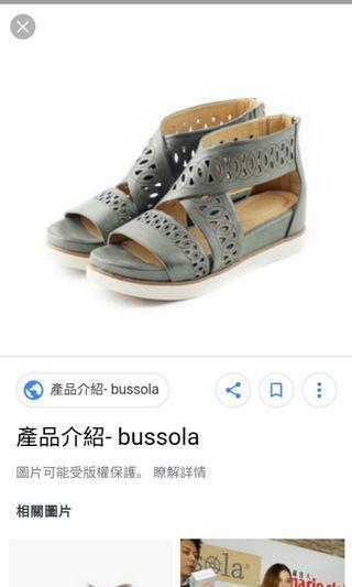 🚚 Bussola義大利涼鞋女