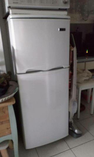 東元雙門冰箱130公升