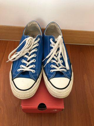 Converse 1970 寶藍色