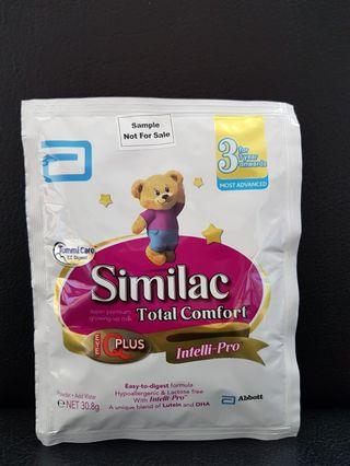 Similac Total Comfort Intelli-Pro 1 Year Onwards Stage 3