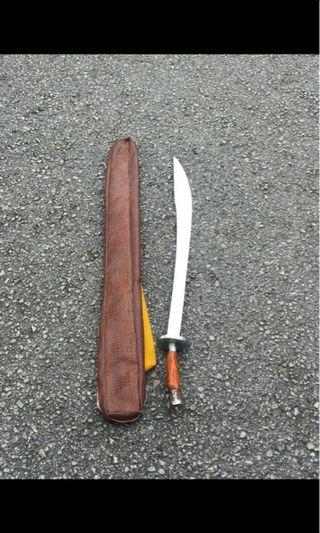 Wushu knife, Kongfu Knife