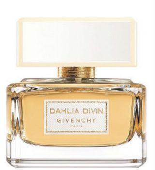 🚚 Givenchy Dahlia Divin EDP Perfume