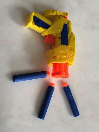 Nerf Guns-2 different models