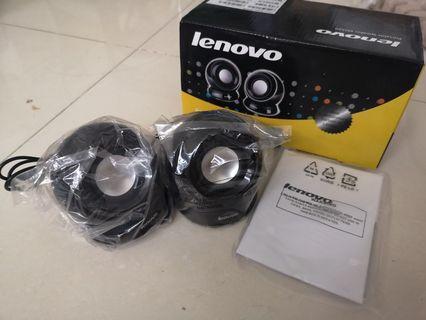 可攜式擴音器 Portable Speaker Lenovo