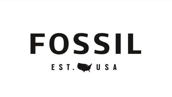 Fossil watches Men's used items