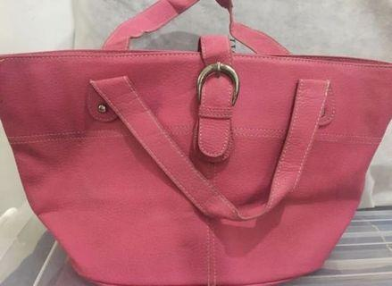 Bag pinky