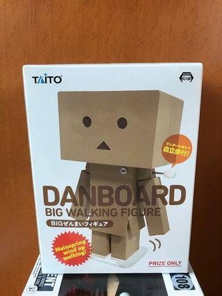 *清貨* DANBOARD BIG WALKING FIGURE