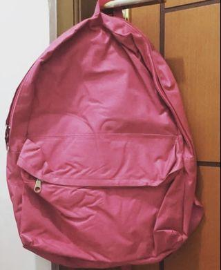 Backpack pinky