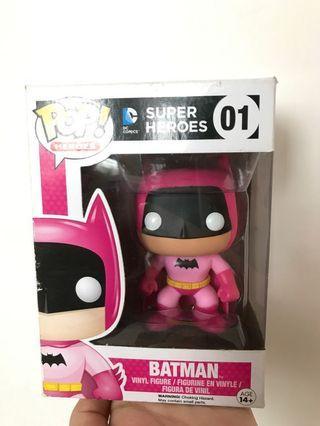 *清貨* POP HEROES BATMAN U.S AGENT