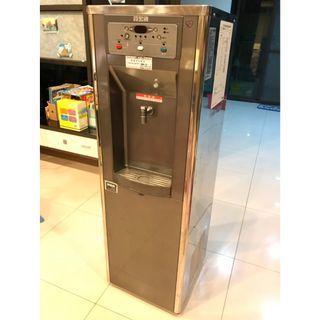 賀眾冰溫熱飲水機 UW-999