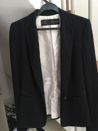 Zara ladies jacket