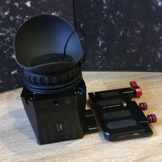 Zacuto Z Finder for DSLR