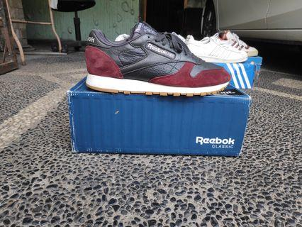 Reebok classic leather. Sample 6 of 6 made worldwide