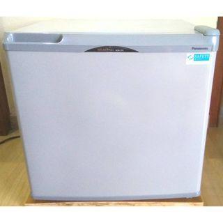 Panasonic NR-AE51SHSG 50L 1 Door Bar Fridge