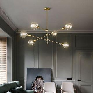 Modern dining room / ceiling light (Preorder)