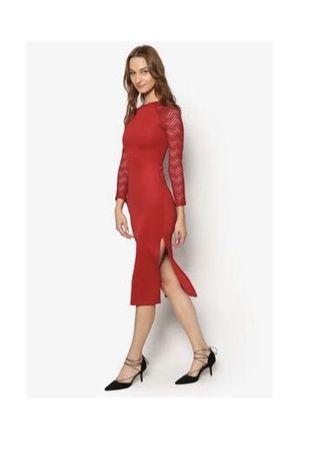 🚚 Body con dress