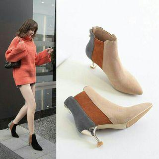 [4580] Women Fashion Shoes Size *35-40*