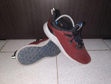 #mauthr Adidas Alpha3ounce