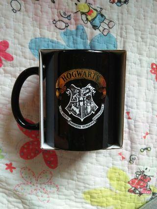 harry potter mug (never use)