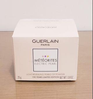 GUERLAIN Meteorites Electric Pearl