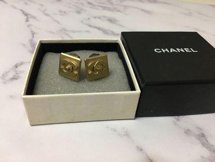 Chanel Earrings vintage