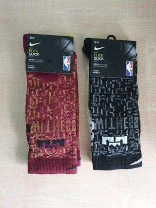 Nike Lebron socks