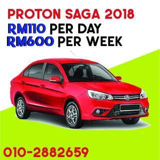Proton Saga RM110