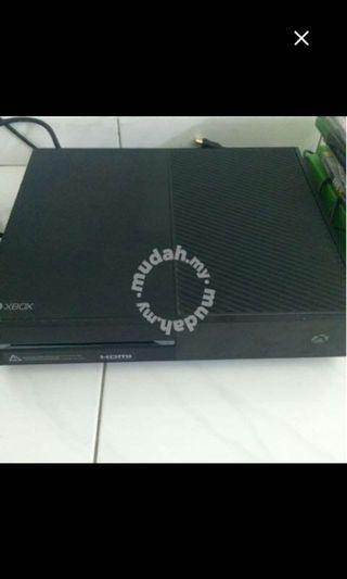 Xbox One Console & Games