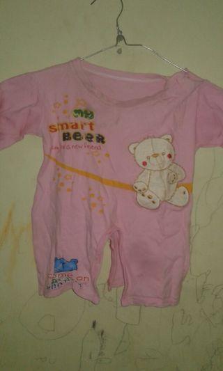 #mauthr jumper bayi