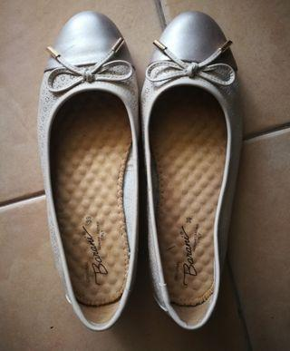 Barani ballet flats in great condition