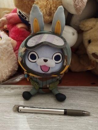 Soft Toy Rabbit