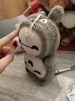 Soft Toy grey